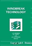 Windbreak technology