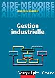 Gestion industrielle.