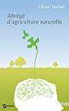 Abrégé d'agriculture naturelle