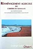 Réaménagement agricole des carrières de granulats