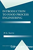 Introduction to food process engineering.
