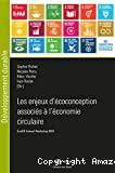 Les enjeux d'écoconception associés à l'économie circulaire