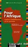 Pour l'Afrique