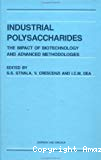Industrial polysaccahrides. The impact of biotechnology and advanced methodologies.