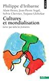 Cultures et mondialisation