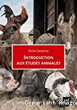 Introduction aux études animales