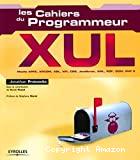 Les cahiers du programmeur XUL