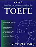 Everything you need to score high on the TOEFL