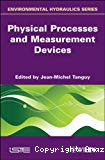 Physical processes and measurement devices