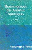 Bioénergétique des animaux aquatiques