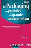 Le packaging des produits de grande consommation