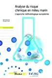 Analyse du risque chimique en milieu marin