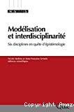 Modélisation et interdisciplinarité