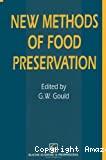 New methods of food preservation.