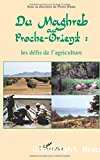 Du Maghreb au Proche-Orient