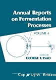 Annual reports on fermentation processes. Vol. 4.