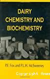 Dairy chemistry and biochemistry.