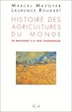 Histoire des agricultures du monde