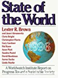 State of the world 1996