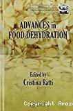 Advances in food dehydration.