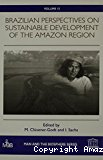 Brazilian perspectives on sustainable development of the amazon region