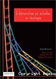 Hiérarchies et échelles en écologie
