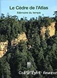 Le cèdre de l'Atlas. Mémoire du temps.