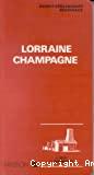 Lorraine, Champagne