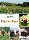 L' agroécologie