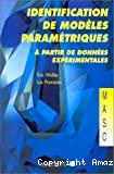 Identification de modèles paramétriques
