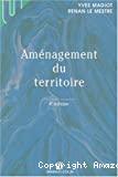 Aménagement du territoire. 4ème édition.