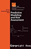 Predictive modeling and risk assessment.