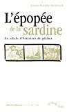 L'épopée de la sardine