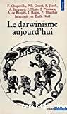 Le Darwinisme aujourd'hui. Entretiens avec F. Chapdeville, P.P. Grassé, F. Jacob, A. Jacquard, J. Ninio, J. Piveteau, A. de Ricqulès, J. Roger, P. Yhuillier [sur France-Culture].