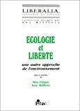 Ecologie et liberté