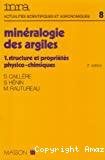 Structure et propriétés physico-chimiques