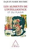 Les aliments de l'intelligence et du plaisir