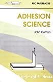 Adhesion science.