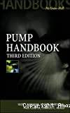 Pump handbook.