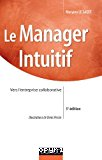 Le manager intuitif