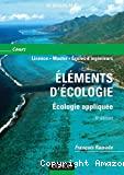 Eléments d'écologie