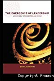 The emergence of leadership