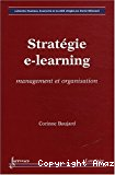 Stratégie e-learning