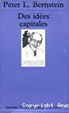 Des idées capitales. Les origines improbables du Wall Street moderne.