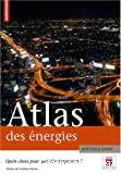 Atlas des énergies