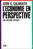 L'économie en perspective