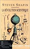 La révolution scientifique