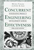 Concurrent engineering effectiveness : integrating product development across organizations.
