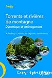 Torrents et rivières de montagne