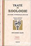 Traité de zoologie : anatomie, systématique, biologie